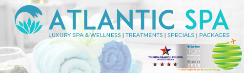 Atlantic Spa - Cape Town