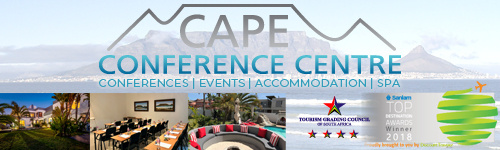 Small Conference Venue - Cape Town